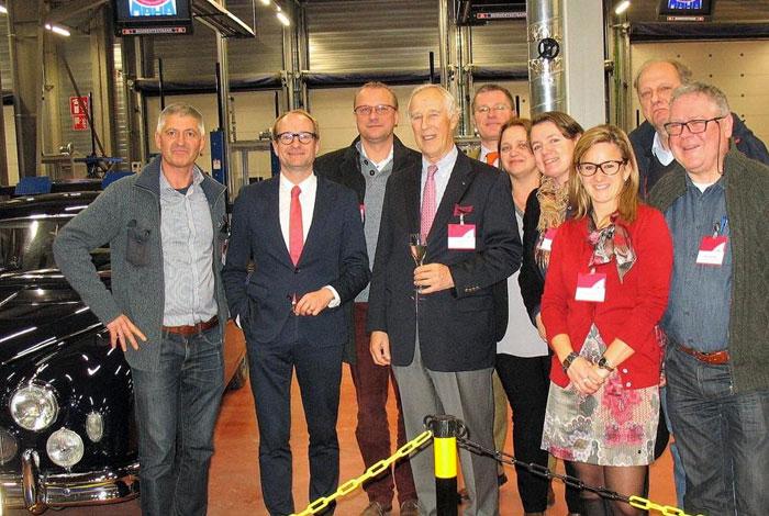 Electro Verbeke - Nieuws - AIBV